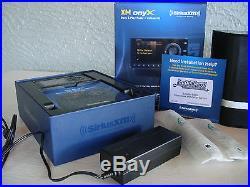 Sirius XM Radio SXABB1 For XM / For Sirius Portable Satellite Radio Receiver