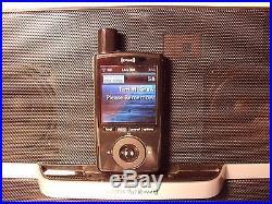 Sirius XM Radio Speaker Dock SXABB1 & XMp3i receiver ACTIVATED