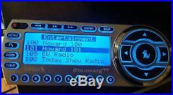 Sirius XM Radio Starmate ST2 with LIFETIME SUBSCRIPTION Satellite Radio Receiver