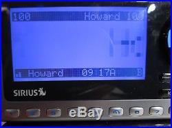 Sirius XM SP4 Satellite Radio Currently Active Possible Lifetime #1