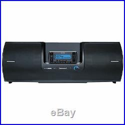 Sirius XM SUMB2C Universal Stereo Boombox, Satellite Radio Speaker NEW