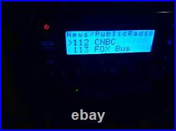 Sirius XM SV7 SV7C Stratus 7 Activated Lifetime withStern, Canadian