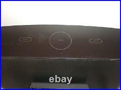 Sirius XM SXABB1 Boombox with XDNX1 Portable Satellite Receiver
