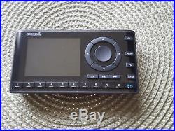 Sirius XM SXABB2 Portable Speaker Dock & Starmate 8 8SST8V1 Radio Receiver