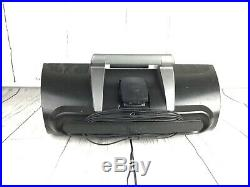 Sirius XM Satellite Radio BoomBox SUBX1 SV5R Receiver Active lifetime Plug-Play