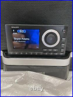 Sirius XM Satellite Radio Portable Speaker Dock BB2 (With Onyx Receiver) ACTIVE
