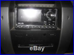 Sirius XM Satellite Radio SP5 SubX1 Boombox Dock LIFETIME SUBSCRIPTION Music $$