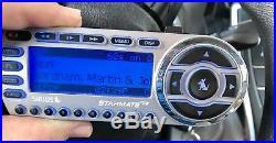 Sirius XM Satellite Radio Starmate R ST2R Works Great! LIFETIME SUBSCRIPTION