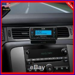 Sirius XM Satellite Radio Stratus 7 With Vehicle Kit For Car Auto Truck Radios