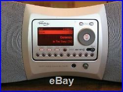 Sirius XM Skyfi Radio Active Subscription withSA10001 Speaker