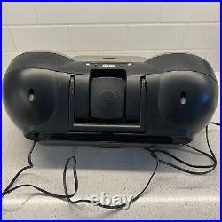 Sirius XM Sportster SP-R1 & SP-B1r Boombox Active Lifetime Subscription Howard
