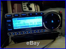 Sirius XM Starmate 4 ST4-TK1 (LIFETIME SUBSCRIPTION) (Has Howard Stern)