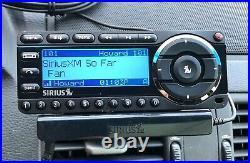 Sirius XM Starmate 5 ST5 Satellite Radio Receiver with Home & Car Kits! Lifetime