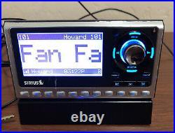 Sirius XM Starmate SP4-TK1R Satellite Radio Receiver with LIFETIME subscription