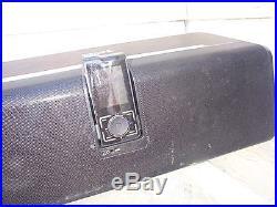 Sirius XM Stiletto Boombox SLBB2 with Active Stiletto SL2 radio Howard Stern