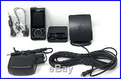 Sirius XM Stiletto SL2 ACTIVE LIFETIME SUBSCRIPTION w Dock Headphones & AC Adapt