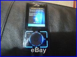 Sirius XM Stiletto SL2 SL 2 SiriusXM radio headphones with extras + remote