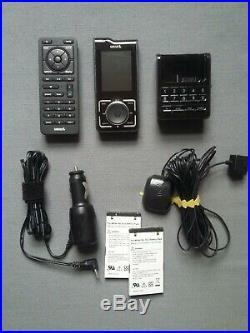 Sirius XM Stiletto Slv2 Car Satellite Radio Receiver & Vehicle Kit With Extras