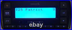 Sirius XM Stratus 6 (SDSV6) Satellite Radio Receiver with LIFETIME subscription