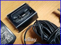 Sirius XM XMP3 Portable Satellite Radio Receiver With Vehicle & Home Kit