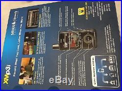 Sirius XM XMp3i Portable Satellite Radio Portable and Home Kit GREAT cond