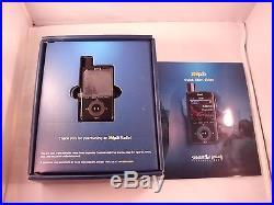 Sirius XM XMp3i receiver & home kit