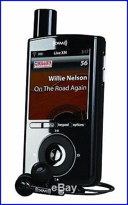 Sirius XPMP3H1 For XM / For Sirius Portable Satellite Radio Receiver