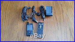 Sirius XPMP3H1 XM Portable Satellite Radio Receiver XMp3i with car Kit