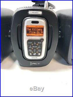 Sirius Xact XTR1 XS025 Satellite Radio Receiver Car Home Lifetime Subscription