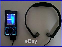 Sirius Xm Stiletto 2, Antenna Headphones and Remote
