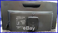 Sirius/xm Sxabb2 Portable Speaker Docking Station W / Lynx Radio (radio Dead)