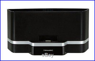 Siriusxm Sxabb2 Siriusxmtm Portable Speaker Dock