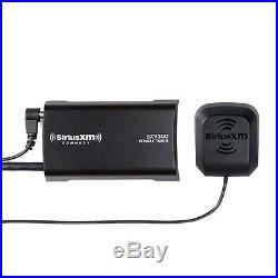Siriusxm Sxv300 Connect Vehicle Tuner Sirius Satellite Radio Receiver, Xm