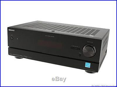 Sony STR-DN1000 For Sirius Home Satellite Radio Receiver