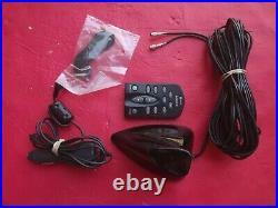Sony XM Satellite Radio Receiver DRN-XM01 WithCar Kit ACTIVE LIFETIME SUBSCRIPTION