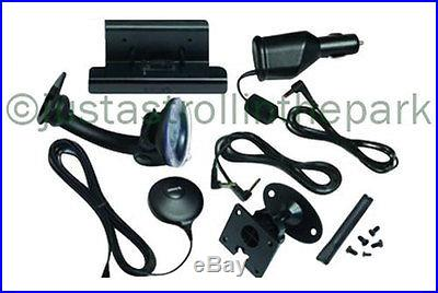 Starmate 8 Sirius PowerConnect Complete Car Vehicle Dock Kit NEW