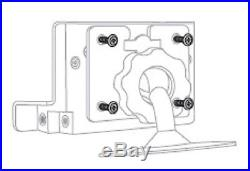 Stratus 6 Sirius Car Vehicle Cradle Dock Adhesive Dash Swivel Mount Holder NEW