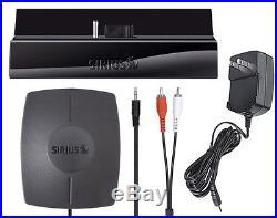 Stratus 7 Sirius Complete Home Docking Kit NEW