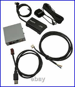 VAIS Technology GSR-MZ03 SiriusXM Add-On W /USB Select Mazda / USB Connection