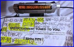 Verified Active LIFETIME-LOCKED Sirius Xact XTR3 Satellite Radio RECEIVER XM KIT