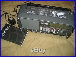 Working Grundig Satellite 800 Home Satellite Radio Receiver Satellit from estate