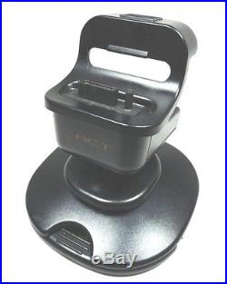 XACT XTR1 SIRIUS SATELLITE RADIO RECEIVER CAR CHARGER DOCK STAND MOUNT CRADLE