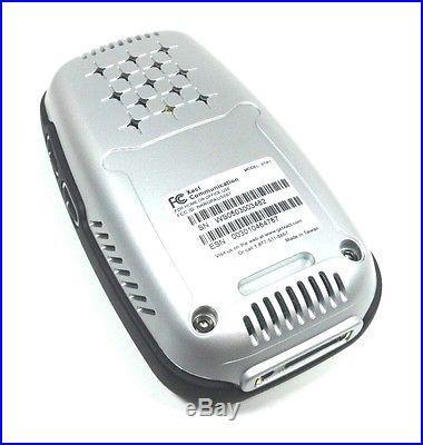 XACT XTR1 SIRIUS SATELLITE XM HANDHELD PORTABLE RADIO RECEIVER REMOTE ACTIVATED