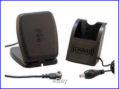 XM Mini-Tuner Home Dock & Antenna CNP2000H XM mini tuner Audiovox