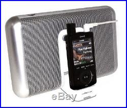 XM Mobile Audio Dock/speaker for Samsung Helix and Pioneer INNO & INNO2 Player