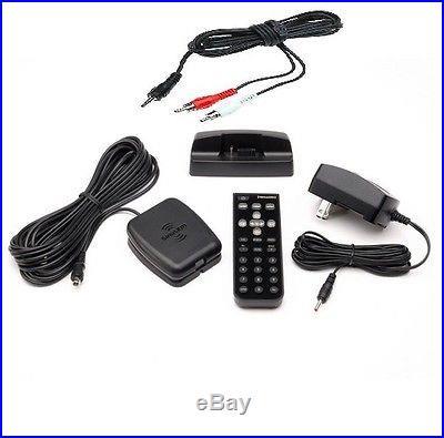 XM ONYX PLUS, ONYX XDNX1V1, ONYX EZ Home Kit & XMH-10 Audiovox Xpress, XDRC2V1