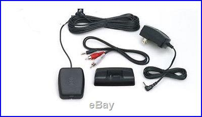 XM ONYX Plus home kit XM Onyx Complete Home Kit Cradle AC Adapter Antenna
