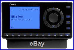 XM Onyx Dock Play Sirius Satellite Radio Vehicle Kit Music Game Stereo Car Truck