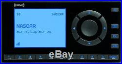 XM Onyx Dock Play Sirius Satellite Radio Vehicle Kit Music Stereo & 1 Free Month
