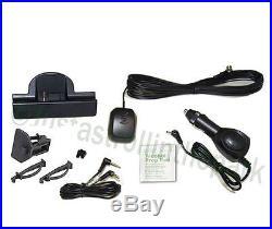 XM Onyx EZ Easy XEZ1 Complete Car Vehicle Kit Cradle Adapter Antenna NEW